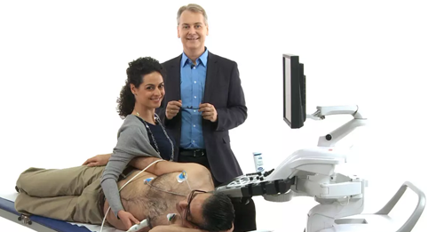 echocardiography bachelorclass