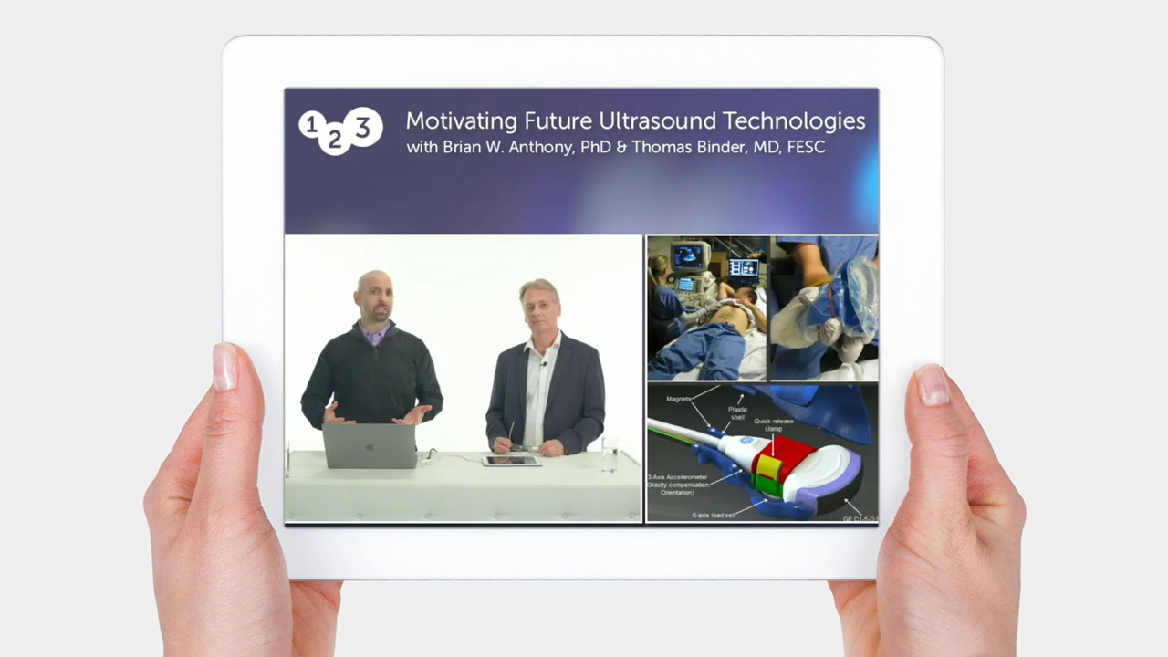 The Future of Ultrasound Technologies